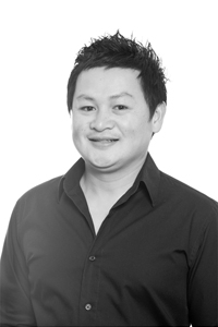 Anh Vo-smart health physiotherapist
