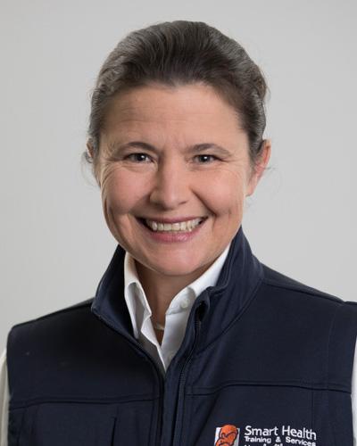 Cathy Ireland