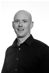 Greg Campbell - smart health physiotherapist