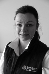 Jenni Guest Physiotherapist