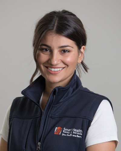 Simone Chehade