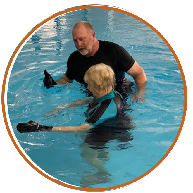 hydrotherapy smart health