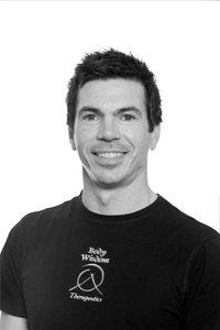 paul mccann - smarthealth massage therapist